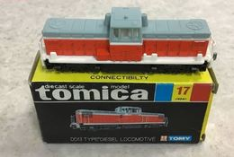 DD13 Diesel Locomotive | Model Trains (Locomotives)