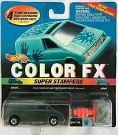 Ford Aerostar | Model Trucks