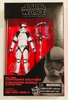 First Order Stormtrooper Executioner | Action Figures