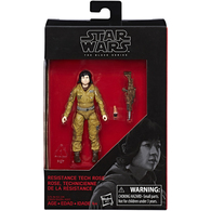 Resistance Tech Rose | Action Figures