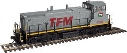 Ho scale emd ho scale emd mp 15dc transportaci%25c3%25b3n ferroviaria mexicana %2528tfm%2529  model trains %2528locomotives%2529 52b483ec 548a 4ac5 bb00 3f1114c54a79 medium
