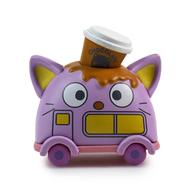 Chococat Chocolate Food Truck | Vinyl Art Toys