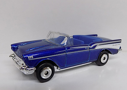 '57 Chevy Bel Air Convertible | Model Cars