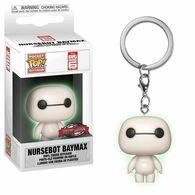 Nursebot Baymax (Glow in the Dark) | Keychains
