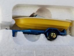 Yamaha Boat | Model Ships and Other Watercraft