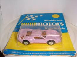 Ford gt40 model racing cars 4a778a8a bc13 408f bfd9 d3f27f19f282 medium