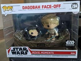 Dagobah Face-Off | Vinyl Art Toys