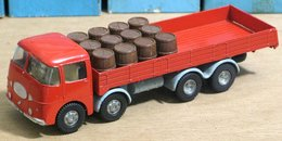 Erf 68g with flat float with sides with barrel load model trucks b178df71 2c2f 4180 8118 6811c00e04f3 medium