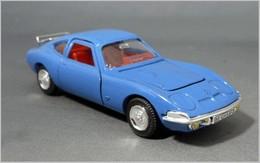 Opel gt 1900 model cars e1d9b014 922e 4212 9403 712c1e82ea6b medium