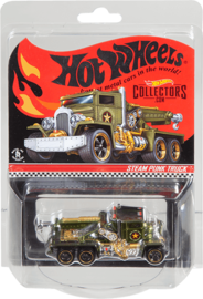 Steam Punk Truck | Model Trucks