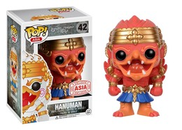 Hanuman %2528red%2529 vinyl art toys fd96117e 3213 4a2f a7aa c7081965d00b medium