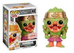 Hanuman %2528green%252fpink%2529 vinyl art toys cb6a5720 acf8 421e a466 360c196c7e3d medium