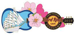 Cherry Blossom | Pins & Badges