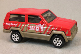 Jeep Cherokee | Model Trucks