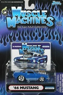 '66 Ford Mustang | Model Cars
