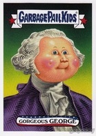 Gorgeous George | Trading Cards (Individual)