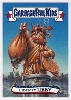 Liberty Libby | Trading Cards (Individual)