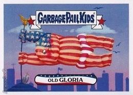 Old Gloria | Trading Cards (Individual)