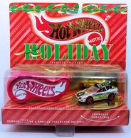 Holiday camaro  model cars c9de7b15 632a 44da b639 0e8af10226e9 medium