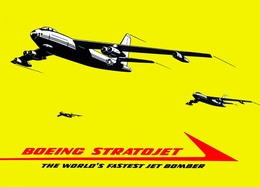 Boeing B-47 Stratojet | Model Aircraft Kits
