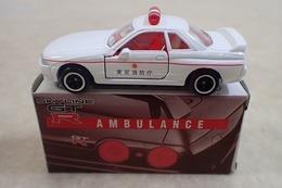 Nissan skyline gtr ambulance model racing cars 0b2fedcb 971a 416d 9575 585d26e748a1 medium