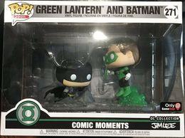 Green lantern and batman vinyl art toys 26f28619 6f0d 4f69 970b 4d985f62ddfe medium