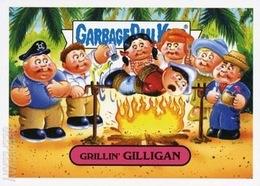 Grillin%2527 gilligan trading cards %2528individual%2529 68b1895e 385d 4314 a884 f1f0b3e25049 medium