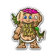 Geep mascot sticker decals and stickers ca15ae55 30da 4976 b892 f82675f12fa6 medium