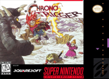 Chrono Trigger | Video Games