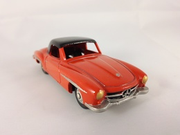 Mercedes-Benz 190 SL | Model Cars