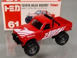 Toyota hilux bigfoot model trucks 99b12af2 9ab0 4d20 bacd 37b08986d043 medium