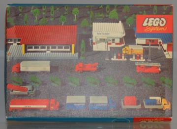 Truck Assortment   Model Vehicle Sets