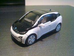 BMW i3 | Model Cars