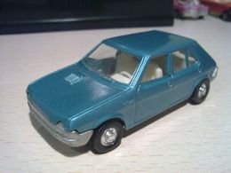 SEAT Ritmo 75 CLX | Model Cars