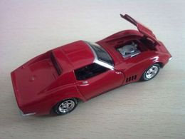 Chevrolet '68 Corvette Coupe 427 L88 | Model Cars