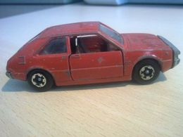 SEAT 1200 Sport | Model Cars