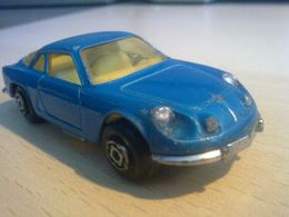 Renault Alpine A110 1600s | Model Cars