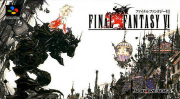 Final Fantasy VI | Video Games