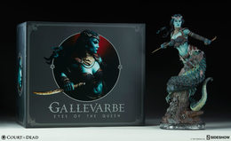 Gallevarbe Eyes Of The Queen | Statues & Busts