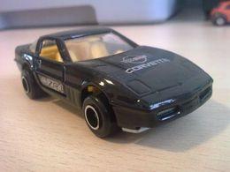 Chevrolet '90 Corvette ZR-1 C4 | Model Cars