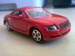 Audi TT 1.8T 1998 | Model Cars