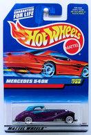 Mercedes 540k model cars 8927130d 32b8 4249 8b63 13e280153d44 medium