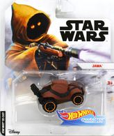 Jawa | Model Cars | 2019 Hot Wheels Star Wars Character Cars Jawa