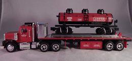 Marvel mystery oil toy truck flatbed 3 dome tank car model vehicle sets 7835e9ed 5518 4a05 b8db 1b3398bbe94c medium