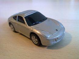 Porsche 911 996 Carrera 4S | Model Cars