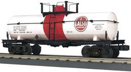 O gauge rail king tank car   calso%252fn.a.t.x. 6280 model trains %2528rolling stock%2529 550f5b6e 87f7 44eb 863d f4b49440659e medium
