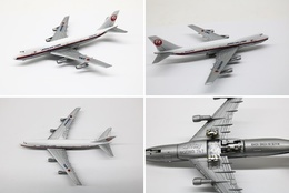 Boeing 747 | Model Aircraft