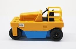 Sakai Multi-Tyre Roller TS350 | Model Construction Equipment