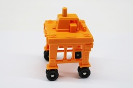 Container Lift | Model Construction Equipment