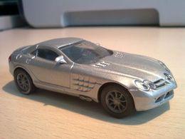 Mercedes-Benz SLR McLaren | Model Cars